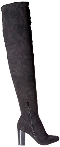 Slouch MIA Christa Black Women's Boot w4vx41
