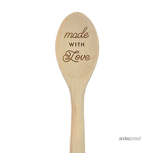 Andaz-Press-Laser-Engraved-Wooden-Mixing-Spoon