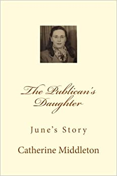 Book The Publican's Daughter: June's Story