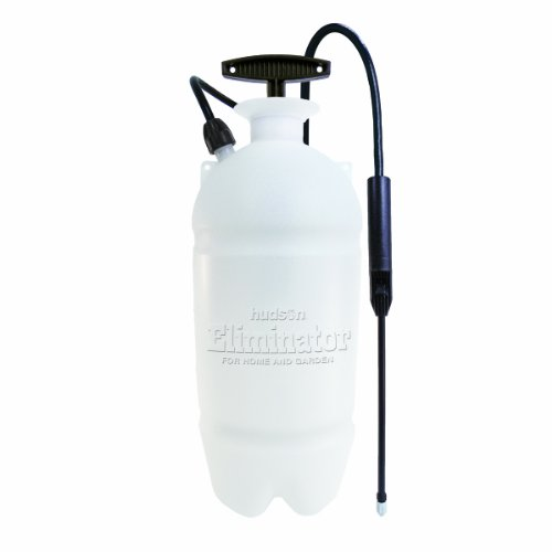 Hudson 60153 3 Gallon PolyWeed 'N Bug Eliminator Sprayer