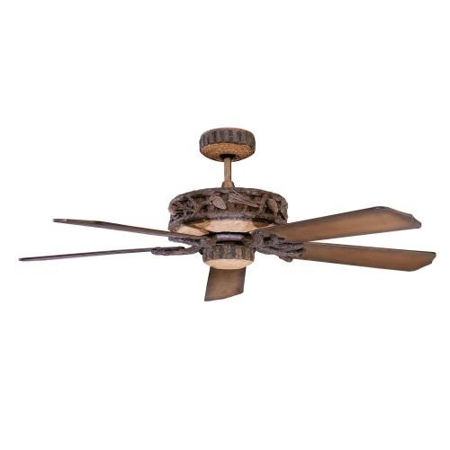 Concord 52PD5 5 Blade Ceiling Fan with 52