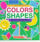 img - for Claire Henley's Colors Shapes book / textbook / text book