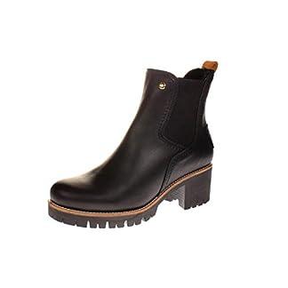 Panama Jack Women's Pia Igloo Trav Chelsea Boot, Negro, 3 UK 12