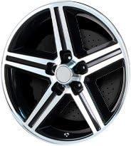 OE Performance PR148 18x8 5x4.75 0mm Chrome Wheel Rim