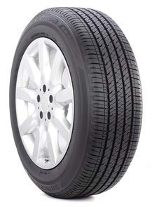 Bridgestone Ecopia EP422 Plus All-Season Radial Tire - 225/65R17 102T (Car Tires Bridgestone)