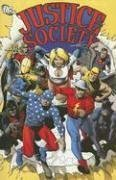 Justice Society, Vol. 1 (Justice Society of America)