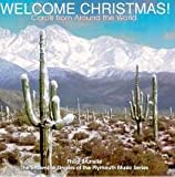 img - for Welcome Christmas - Carols From Around the World book / textbook / text book