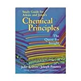 Honors Chemistry, Atkins, P. W., 0716733579