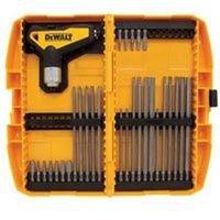 Dewalt Handle Ratcheting Hex Key Set 500 '' Metric 31 Piece by Stanley Tools