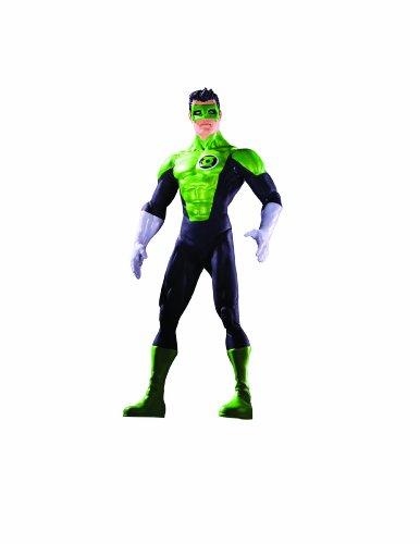 [Blackest Night Series 4: Kyle Rayner Action Figure] (Kyle Rayner Costumes)