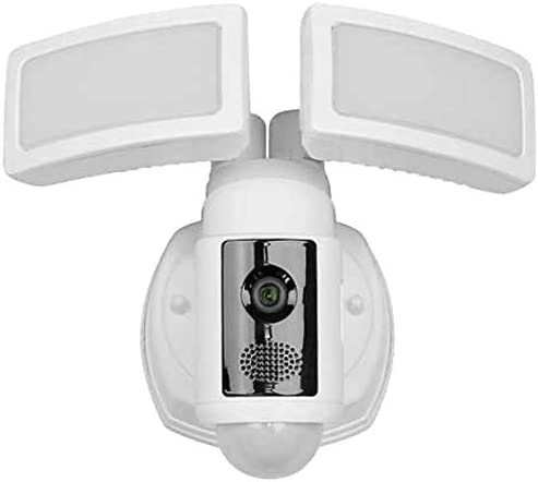Feit Electric LED 1080P HD Smart Flood Light Security Camera