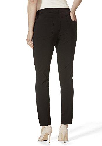 Mujer Ajustada Jeans Vaqueros Stooker para IvZwEO0qIx