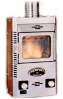 Merveilleux Dickinson Marine 00 NEW P9000 Newport Propane Fireplace