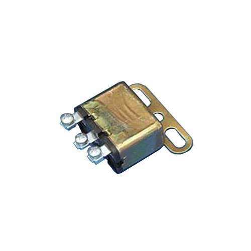 Ecklers Premier Quality Products 25101371 Corvette Horn Relay