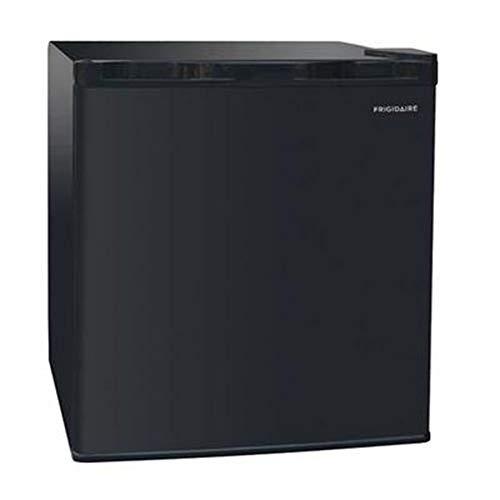 Frigidaire EFR115BLACK 1.6 CU FT Refrigerator, Black