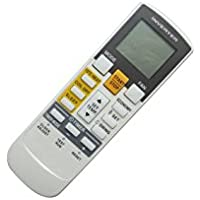 General Replacement Remote Control Fit For Fujitsu ASU24CL1 Air Conditioner