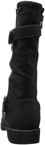 Jane Klain Stiefel, Botines para Mujer Gris - Grau (250 Dk Grey)