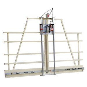 Safety Speed Cut H6 Vertical Panel Saw (Used Panel Saw compare prices)
