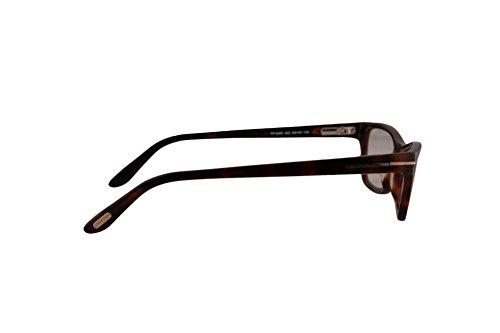 ee13e63481 Eyewear Frames Tom Ford FT5265 Eyeglasses 53-16-135 Dark Havana w ...