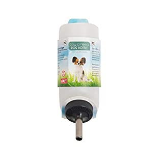 Lixit Small Dog Water Bottle (16 oz.)
