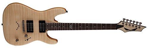 Dean C350 GN Custom 350 Electric Guitar, Gloss Natural ()