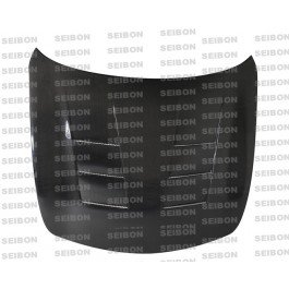 Seibon HD0809INFG374D-TS Carbon Fiber Hood TS Style ()