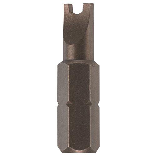 Bosch SPA802 Spanner Number-8 Gold Bit, 2-Pack