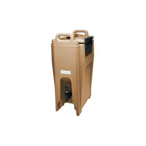 - Cambro (UC500157) 5 gal Insulated Beverage Dispenser
