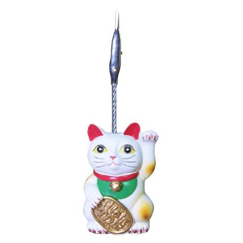 Cats Tickets (Maneki Neko (Lucky Cat) Ticket Holder Color)