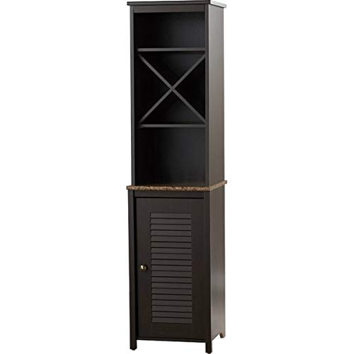 Wood Storage Cabinet - 60.62