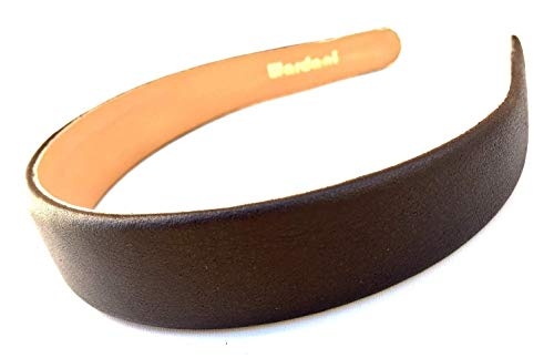 (Leather headband 1
