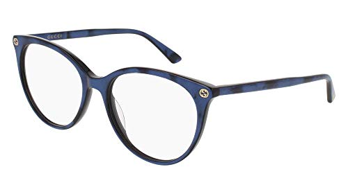 Gucci GG0093O Cat Eye Prescription Eyeglasses