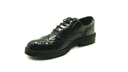 GI , Chaussures de sport d'extérieur pour femme noir noir 40 EU