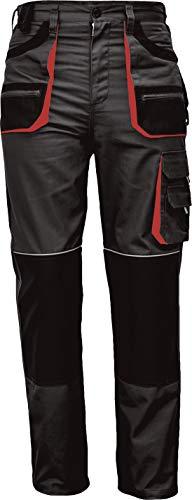 Stenso des-Emerton – Pantalon de Travail/Cargo pour Homme Slim fit