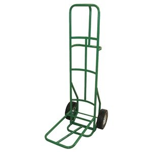 Stacking Chair Truck, Flat Free Wheel