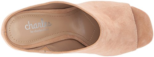 Charles by Charles David Women's Goldie Slide Sandal Nude a9mcum
