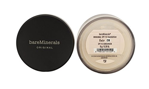 Bare Mineral Sunscreen Powder