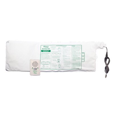 FallGuard Basic Fall Monitor Bed Pad