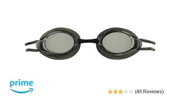 3407604740a Amazon.com   Speedo Aqua Racer Optical Swim Goggle