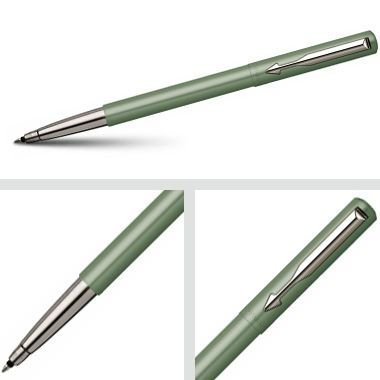Parker Vector Jade CT Roller Ball Pen