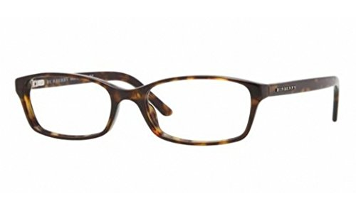 Burberry Women's BE2073 Eyeglasses Tortoise 51mm