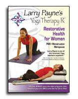 Amazon.com: Larry Paynes Yoga Therapy Rx : Restorative ...