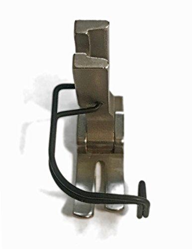 Juki Original Standard Presser Foot w/ Needle Guard - For Si
