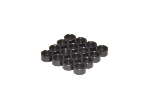 (Competition Cams 621-16 Valve Lash Caps for 11/32
