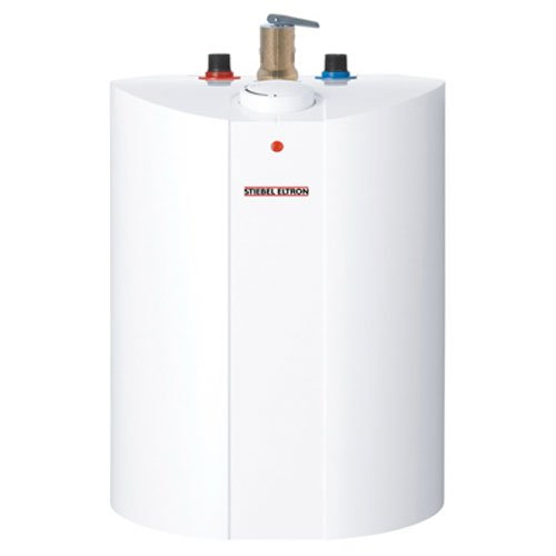 Stiebel Eltron 233219 2.5 gallon, 1300W, 120V SHC 2.5 Mini-Tank Electric Water - Heater Water Mini Bosch