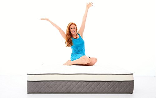 The Alexander Signature Select Mattress, King (Medium)