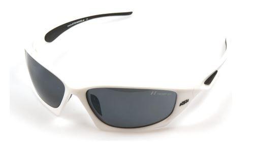 FL Gafas de sol KTM Factory Line color blanco: Amazon.es ...