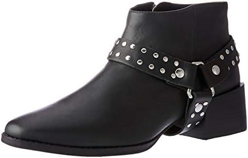 Sol Sana Women's Eddie III Boots, Black