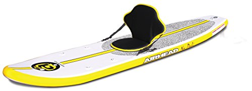 Airhead-Sportsstuff - Na Pali Stand-Up Paddle Board, Pump & Backpack - (Airhead Fusion)