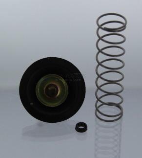 K&S Technologies Carburetor Air Cut-Off Valve Set (Air Cut Valve)
